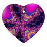 World-of-fun-02-725794 Ornament (Heart)