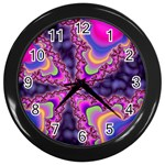 World-of-fun-02-725794 Wall Clock (Black)