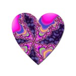 World-of-fun-02-725794 Magnet (Heart)