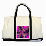 World-of-fun-02-725794 Two Tone Tote Bag