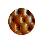 wallpaper_15630 Rubber Round Coaster (4 pack)