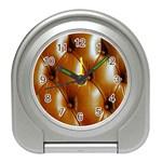 wallpaper_15630 Travel Alarm Clock