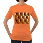 wallpaper_15630 Women s Dark T-Shirt