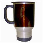 wallpaper_15630 Travel Mug (Silver Gray)