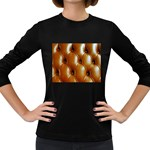 wallpaper_15630 Women s Long Sleeve Dark T-Shirt