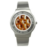 wallpaper_15630 Stainless Steel Watch