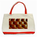 wallpaper_15630 Classic Tote Bag (Red)