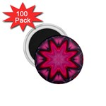 X_Red_Party_Style-777633 1.75  Magnet (100 pack)