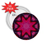 X_Red_Party_Style-777633 2.25  Button (10 pack)