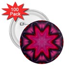X_Red_Party_Style-777633 2.25  Button (100 pack)