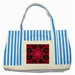 X_Red_Party_Style-777633 Striped Blue Tote Bag