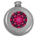 X_Red_Party_Style-777633 Hip Flask (5 oz)