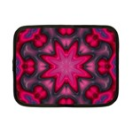 X_Red_Party_Style-777633 Netbook Case (Small)