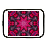 X_Red_Party_Style-777633 Netbook Case (Medium)