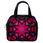 X_Red_Party_Style-777633 Classic Handbag (One Side)