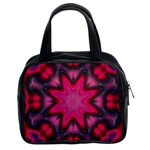X_Red_Party_Style-777633 Classic Handbag (Two Sides)