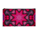 X_Red_Party_Style-777633 Pencil Case