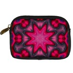 X_Red_Party_Style-777633 Digital Camera Leather Case