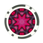 X_Red_Party_Style-777633 Poker Chip Card Guard (10 pack)