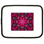X_Red_Party_Style-777633 Netbook Case (XXL)