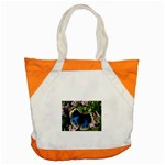 butterfly_4 Accent Tote Bag
