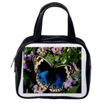 butterfly_4 Classic Handbag (One Side)
