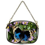 butterfly_4 Chain Purse (Two Sides)