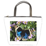 butterfly_4 Bucket Bag
