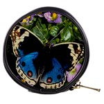 butterfly_4 Mini Makeup Bag