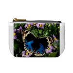 butterfly_4 Mini Coin Purse