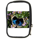 butterfly_4 Compact Camera Leather Case