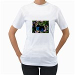 butterfly_4 Women s T-Shirt