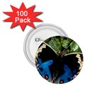 butterfly_4 1.75  Button (100 pack)