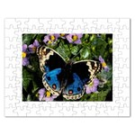 butterfly_4 Jigsaw Puzzle (Rectangular)