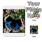 butterfly_4 Multi-purpose Cards (Rectangle)