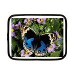 butterfly_4 Netbook Case (Small)