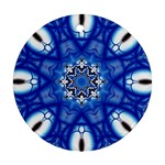 fractal_41 Ornament (Round)