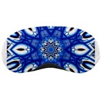 fractal_41 Sleeping Mask