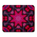 X_Red_Party_Style-777633 Large Mousepad