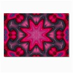 X_Red_Party_Style-777633 Postcards 5  x 7  (Pkg of 10)