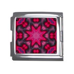 X_Red_Party_Style-777633 Mega Link Italian Charm (18mm)