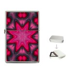 X_Red_Party_Style-777633 Flip Top Lighter