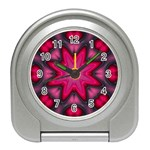 X_Red_Party_Style-777633 Travel Alarm Clock