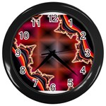 XtrStylez-565483 Wall Clock (Black)