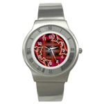 XtrStylez-565483 Stainless Steel Watch