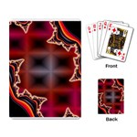 XtrStylez-565483 Playing Cards Single Design