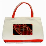 XtrStylez-565483 Classic Tote Bag (Red)
