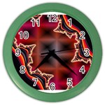 XtrStylez-565483 Color Wall Clock