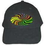 hippy-550591 Black Cap