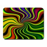 hippy-550591 Small Mousepad